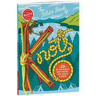 The Klutz Book of Knots-BuyBookBook