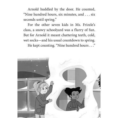 The Magic School Bus Rides Again Sink or Swim (Branches)-BuyBookBook