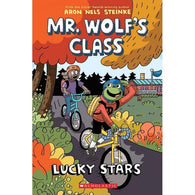 The Mr. Wolf's Class #03 Lucky Stars-BuyBookBook
