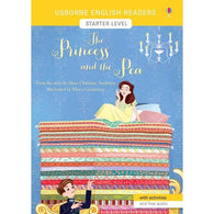Princess and the Pea, The (with Audio QR Code)-BuyBookBook