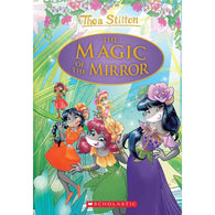 Thea Stilton Special Edition #09 The Magic of the Mirror-BuyBookBook
