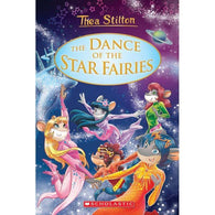 Thea Stilton Special Edition #08 The Dance of the Star Fairies-BuyBookBook