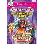 Thea Stilton Mouseford Academy #15 The Friendship Recipe-BuyBookBook