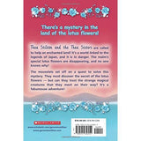 Thea Stilton Special Edition #03 The Secret of the Snow-BuyBookBook