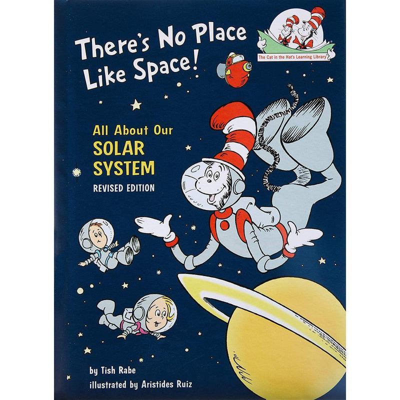 There's No Place Like Space: All About Our Solar System (Hardback)-BuyBookBook