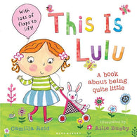 This is LuLu-BuyBookBook