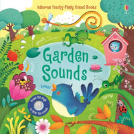 Usborne Garden Sounds-BuyBookBook