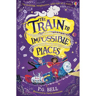 Train to Impossible Places, The #01-BuyBookBook