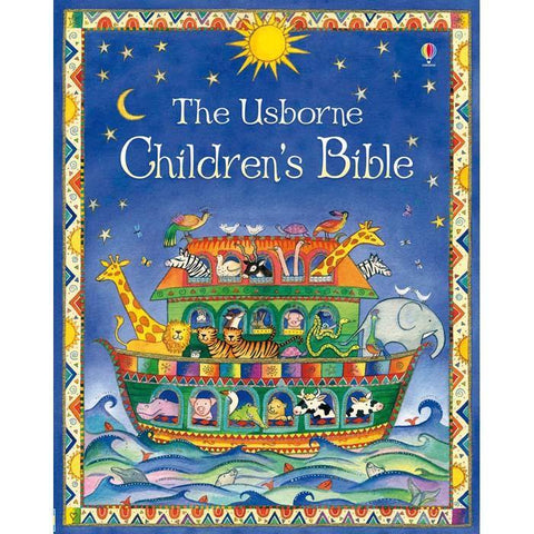 The Usborne Children's Bible-BuyBookBook