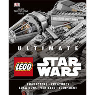 Ultimate LEGO Star Wars-BuyBookBook