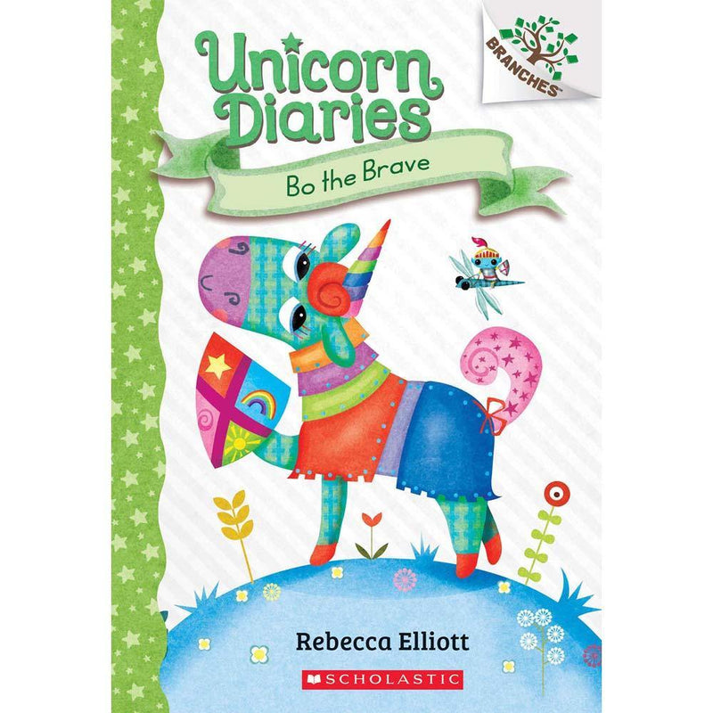 Unicorn Diaries