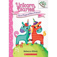 Unicorn Diaries #01 Bo's Magical New Friend (Branches)-BuyBookBook