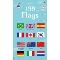Usborne 199 Flags-BuyBookBook
