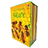 Usborne Beginners Nature Collection (10 Books)-BuyBookBook