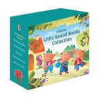 Usborne Little Board Books Collection (5 Books)-BuyBookBook