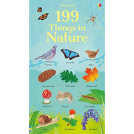 Usborne 199 Things in Nature-BuyBookBook