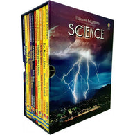 Usborne Beginners Science Collection (10 Books)-BuyBookBook