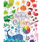 Usborne Big Book of Colours-BuyBookBook