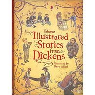 Illustrated stories from Dickens (狄更斯)-BuyBookBook