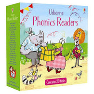 Phonics Readers Boxset Collection (20 Books)-BuyBookBook