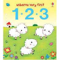 Very First 123-BuyBookBook