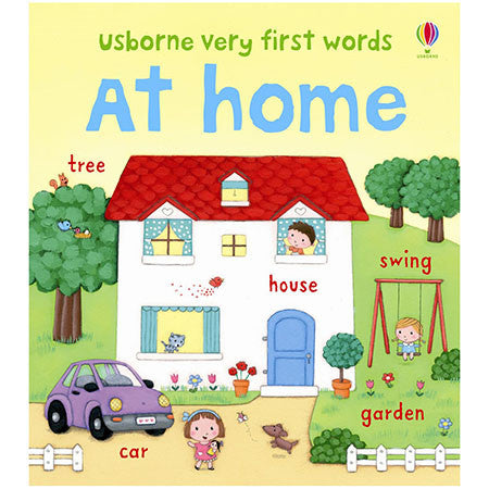 Very First Words At Home-BuyBookBook