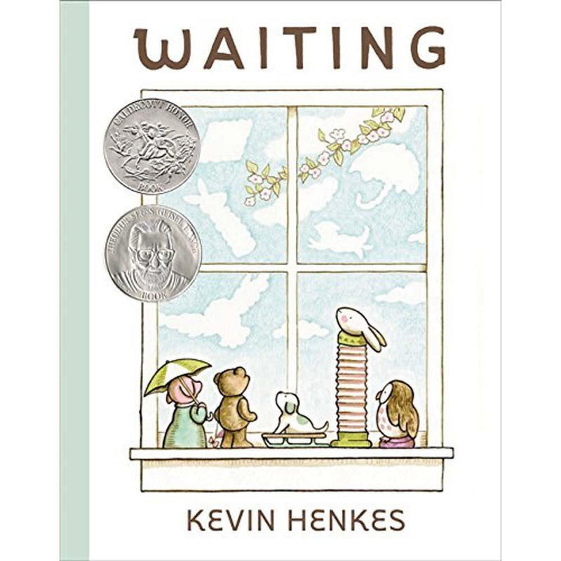Waiting-BuyBookBook