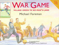 War Game: Village Green to No-Man's-Land-BuyBookBook