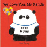 We Love You, Mr Panda-BuyBookBook