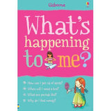 What's happening to me? (girls)-BuyBookBook