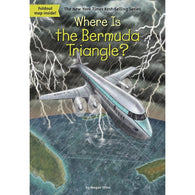 Where Is the Bermuda Triangle? (Who | What | Where Series)-BuyBookBook