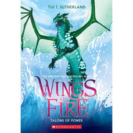 Wings of Fire #09 Talons of Power-BuyBookBook