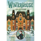 Winterhouse #01-BuyBookBook