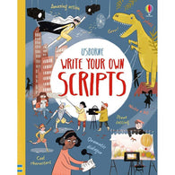 Write Your Own Scripts-BuyBookBook