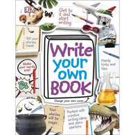 Write Your Own Book-BuyBookBook