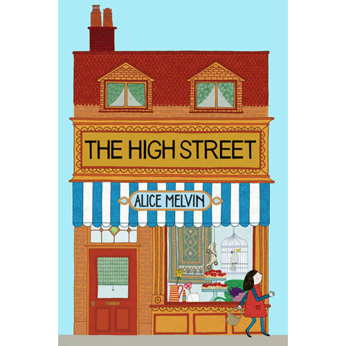 The High Street-BuyBookBook