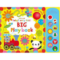 Baby's Very First Big Play Book-BuyBookBook