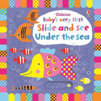 Baby's Very First Slide and See Under the Sea-BuyBookBook