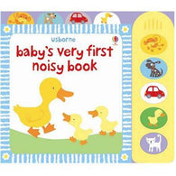 Baby's Very First Noisy Book-BuyBookBook