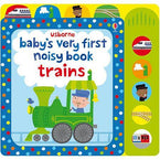 Baby's Very First Noisy Book Train-BuyBookBook