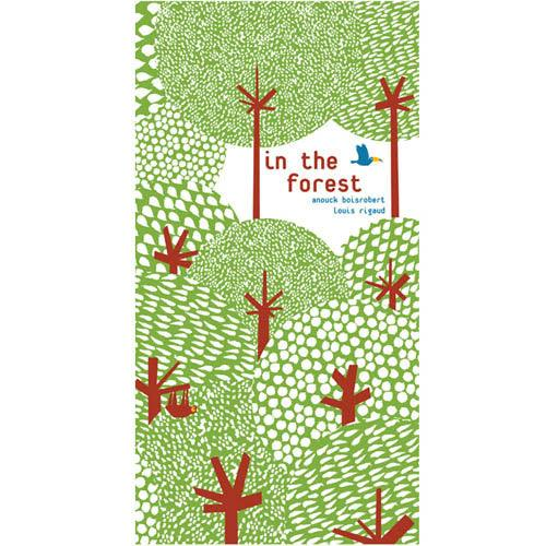 In the Forest pop-up-BuyBookBook