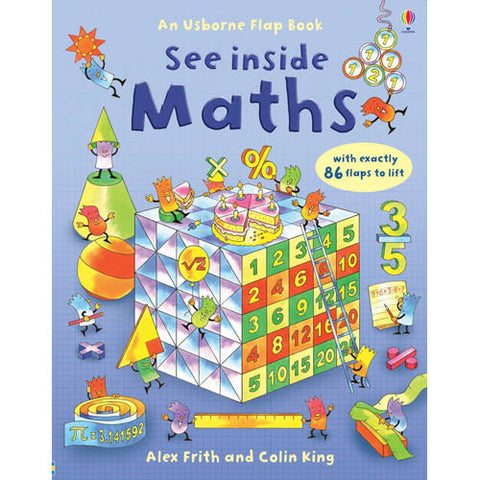 See inside maths-BuyBookBook