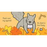 That's Not My Squirrel...-BuyBookBook