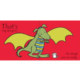 That's Not My Dragon...-BuyBookBook