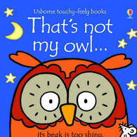 That's not my owl...-BuyBookBook