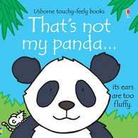 That's not my Panda...-BuyBookBook