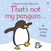 That's not my Penguin...-BuyBookBook