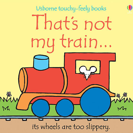 That's Not My Train...-BuyBookBook