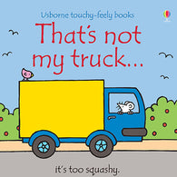 That's Not My Truck...-BuyBookBook
