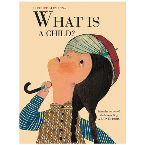 What is a Child?-BuyBookBook